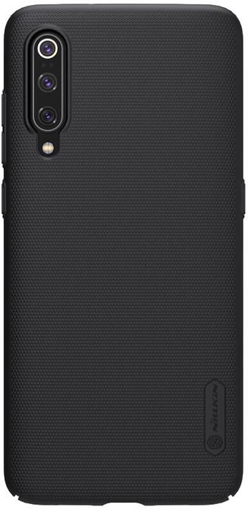 Nillkin Super Frosted zadní kryt pro Xiaomi Mi9, černá