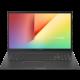 ASUS VivoBook 15 K513EP, černá