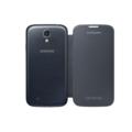 Samsung flip EF-FI950BBEG pro Galaxy S 4, černá