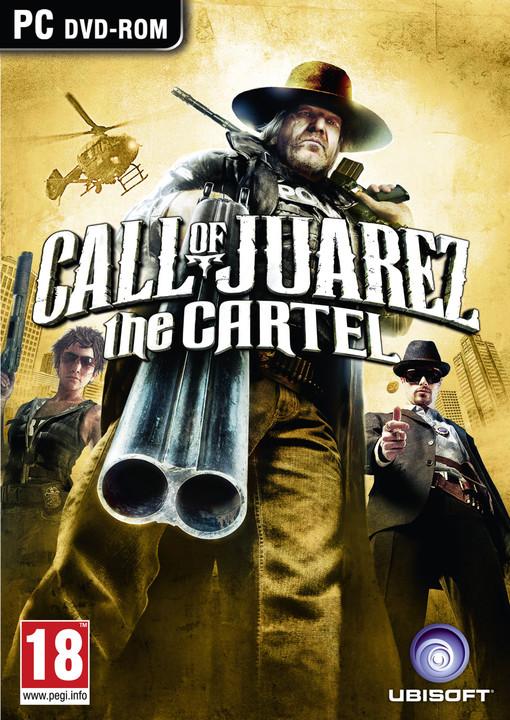 Call of Juarez 3: Cartel (PC)