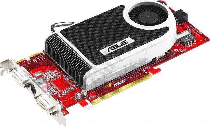 ASUS EAX1950PRO/HTDP 256MB, PCI-E