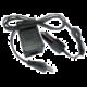Patona nabíječka 2v1 pro JVC BN-VF808U/VF815U, 230V/12V