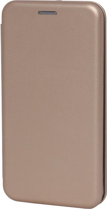 EPICO Ochranné pouzdro pro Sony Xperia XA 2 WISPY, zlaté