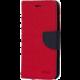 EPICO pouzdro pro Samsung Galaxy A3 (2016) FLIP CASE - červené  + EPICO Nabíjecí/Datový Micro USB kabel EPICO SENSE CABLE