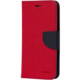EPICO pouzdro pro Samsung Galaxy A3 (2016) FLIP CASE - červené