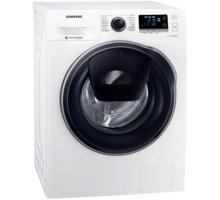 Samsung AddWash WW90K6414QW/ZE + 10 let záruka na motor