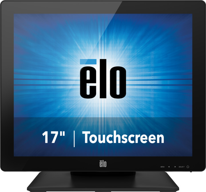 "ELO 1717L - LED monitor 17"""