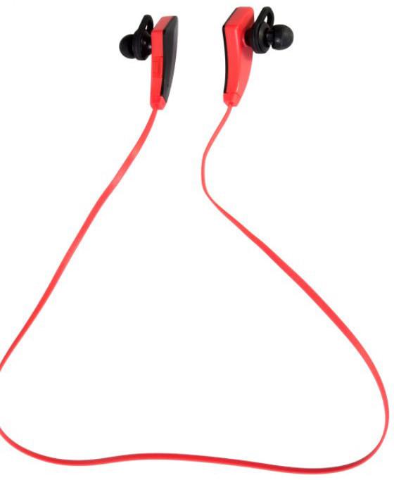 Evolveo SportLife QH5, černá/červená