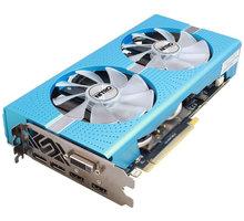 Sapphire Radeon NITRO+ RX 580 8GD5 Special Edition, 8GB GDDR5 11265-21-20G