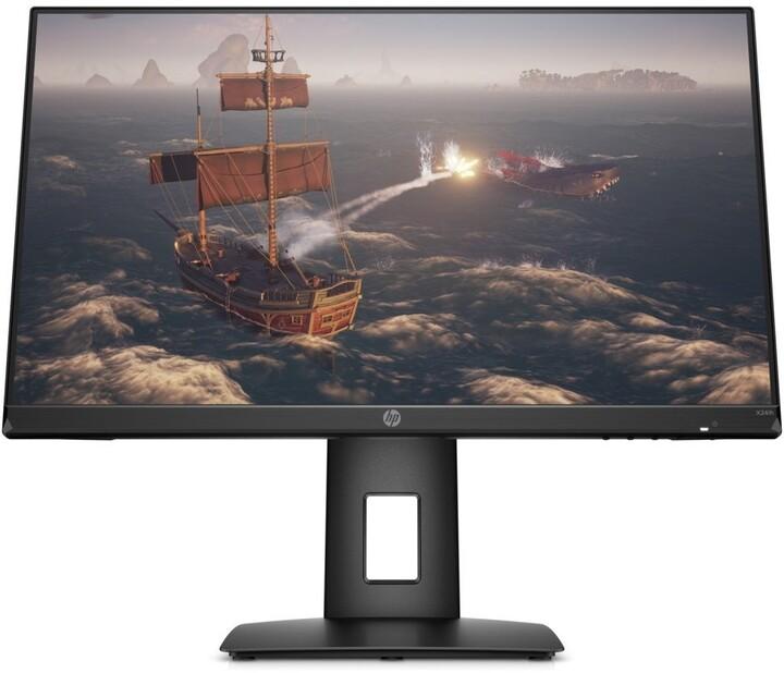 """HP X24ih - LED monitor 23,8"""""""