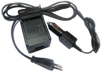 Patona nabíječka pro JVC BN-VF808U/VF815U, 230V/12V