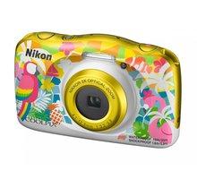 Nikon Coolpix W150, resort + Backpack kit - VQA114K001