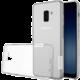 Nillkin Nature TPU pouzdro pro Samsung A730 Galaxy A8 Plus, Transparent