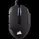 CORSAIR Gaming Scimitar PRO RGB, černá