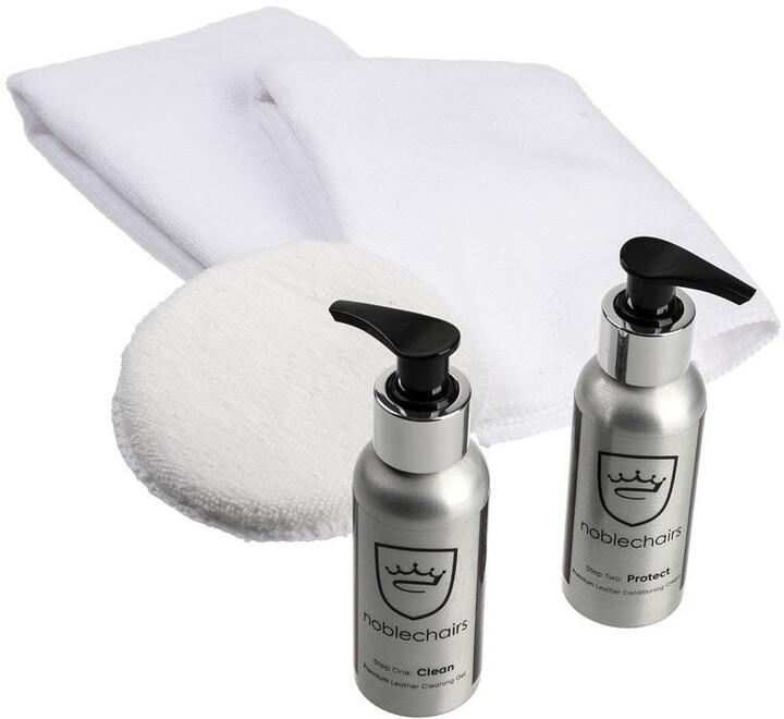 Noblechairs čistící sada Premium