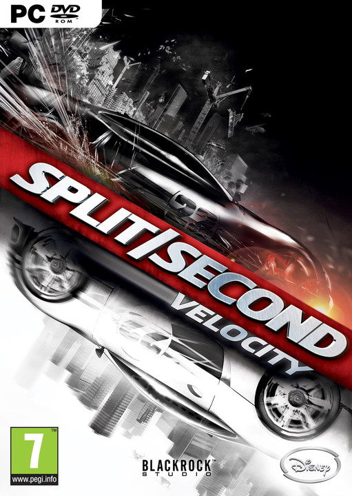 Split/Second: Velocity