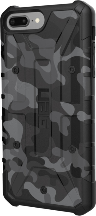 UAG Pathfinder SE case, midnight camo-iPhone 8+/7+/6S+