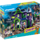 Playmobil Scooby-Doo! 70361 Dobrodružství ve Strašidelném domě