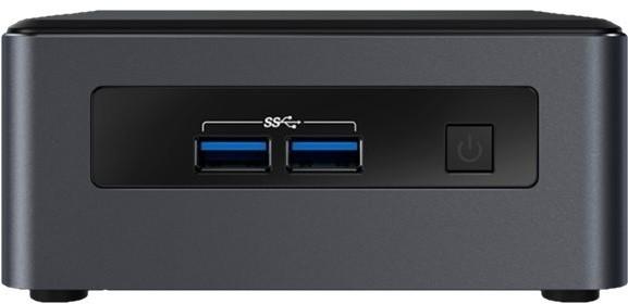Intel NUC Kit 7i3DNHE