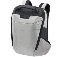 "Samsonite batoh Proxis Biz na notebook 15.6"", stříbrná - KA5*25002"