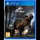 Jurassic World: Evolution (PS4)  + Voucher až na 3 měsíce HBO GO jako dárek (max 1 ks na objednávku)