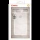 Krusell KIVIK LITE zadní kryt pro Huawei Honor 8, transparentní