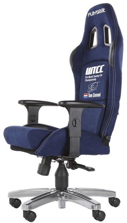Playseat Office Seat - WTCC Tom Coronel