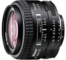 Nikon objektiv Nikkor 24mm f/2.8D AF JAA125DA