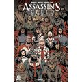 Komiks Assassin's Creed: Vzpoura 3 - Finále