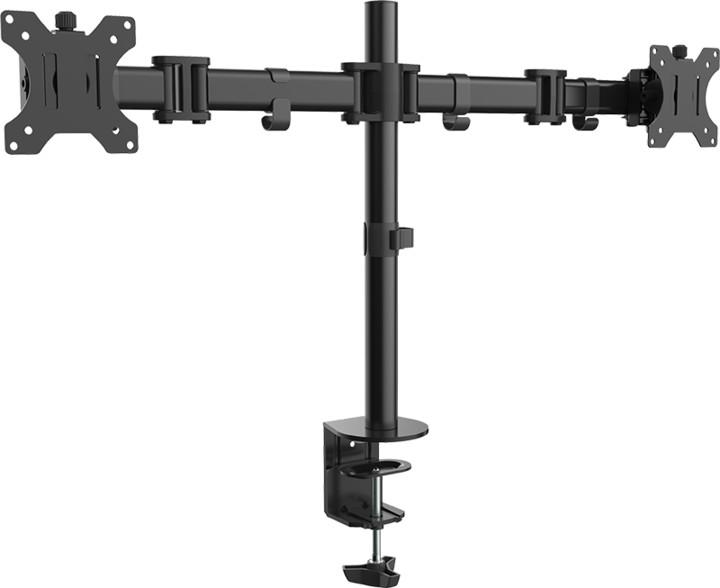 Stell SOS 1020, mechanický držák LCD , dual