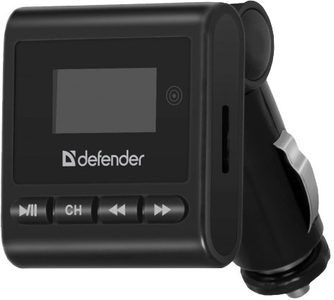 Defender RT-Basic FM transmitter