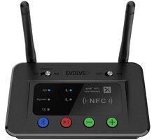 Evolveo AudioConverter XS, DAC s Bluetooth vysílačem a přijímačem - ACXS-DAC-BT