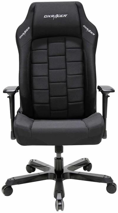 DXRacer Boss OH/BF122/N, černá