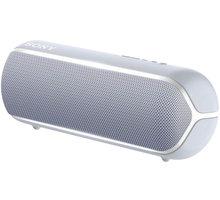 Sony SRS-XB22, šedá