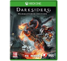 Darksiders - Warmastered Edition (Xbox ONE) - 9006113009153