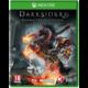 Darksiders - Warmastered Edition (Xbox ONE)  + Voucher až na 3 měsíce HBO GO jako dárek (max 1 ks na objednávku)