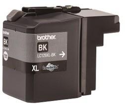 Brother LC-129XLBK, černá
