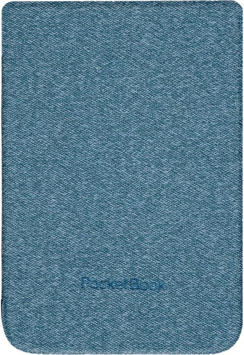 POCKETBOOK pouzdro pro 616/627/628/632, modrá
