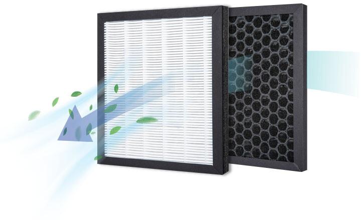 Rohnson filtr DF-015 pro Rohnson R-9280 Ionic + Air Purifier, R-9816 Ionic + Air Purifier a R-9820