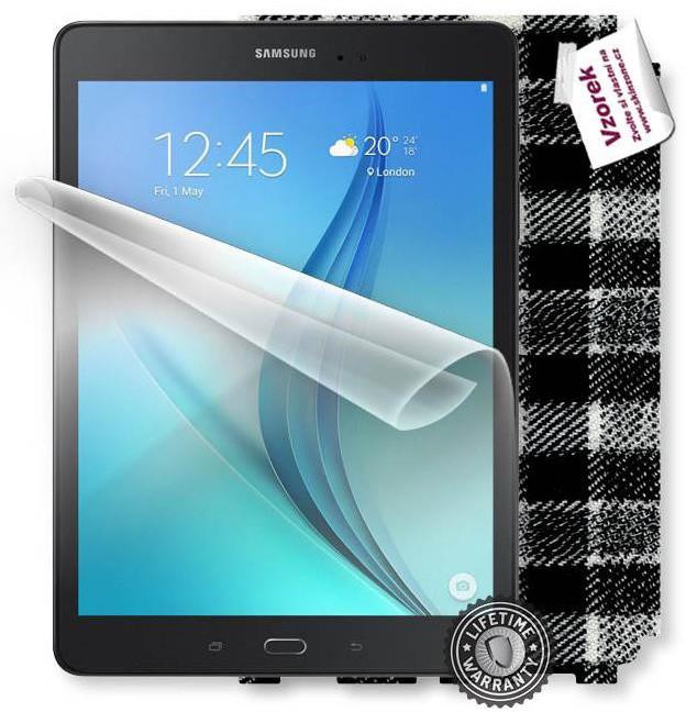 ScreenShield fólie na displej pro Samsung Galaxy Tab A 9.7 S Pen (SM-P555) + skin voucher