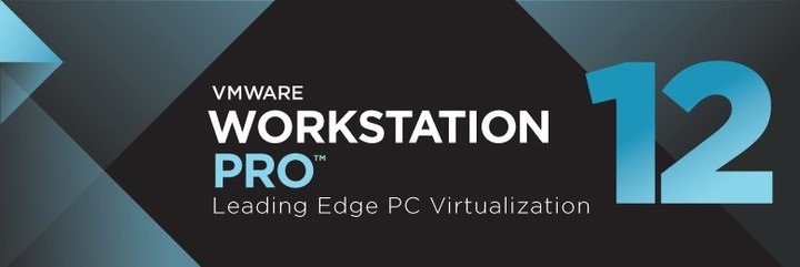 VMware Workstation Pro 12 for Linux and Windows