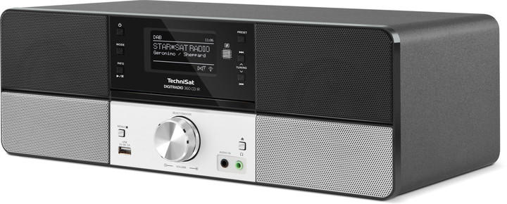 TechniSat DigitRadio 360 CD IR