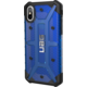 UAG plasma case Cobalt - iPhone X, blue