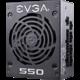 EVGA Supernova 550 GM - 550W