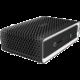 Zotac ZBOX CI640 nano, černá
