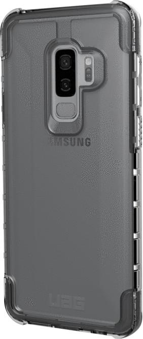 UAG Plyo case Ice, clear - Galaxy S9+