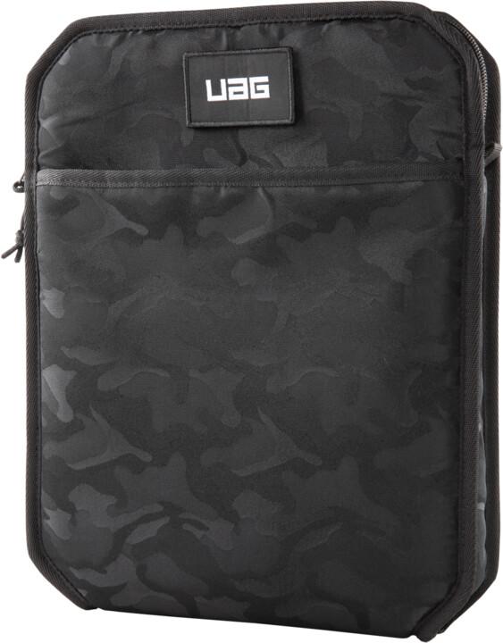 "UAG pouzdro Shock Sleeve Lite pro iPad Pro 12.9"", černá/camo"