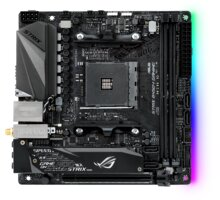 ASUS ROG STRIX B450-I GAMING - AMD B450