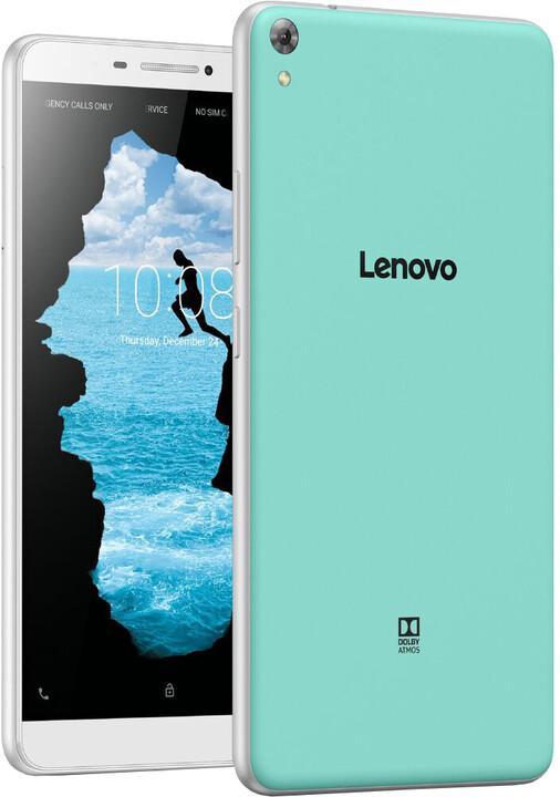 "Lenovo Phab 7"" HD1 - 16GB, LTE, modrá"