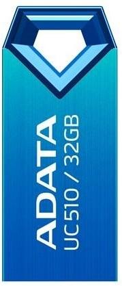 ADATA UC510 32GB, modrá